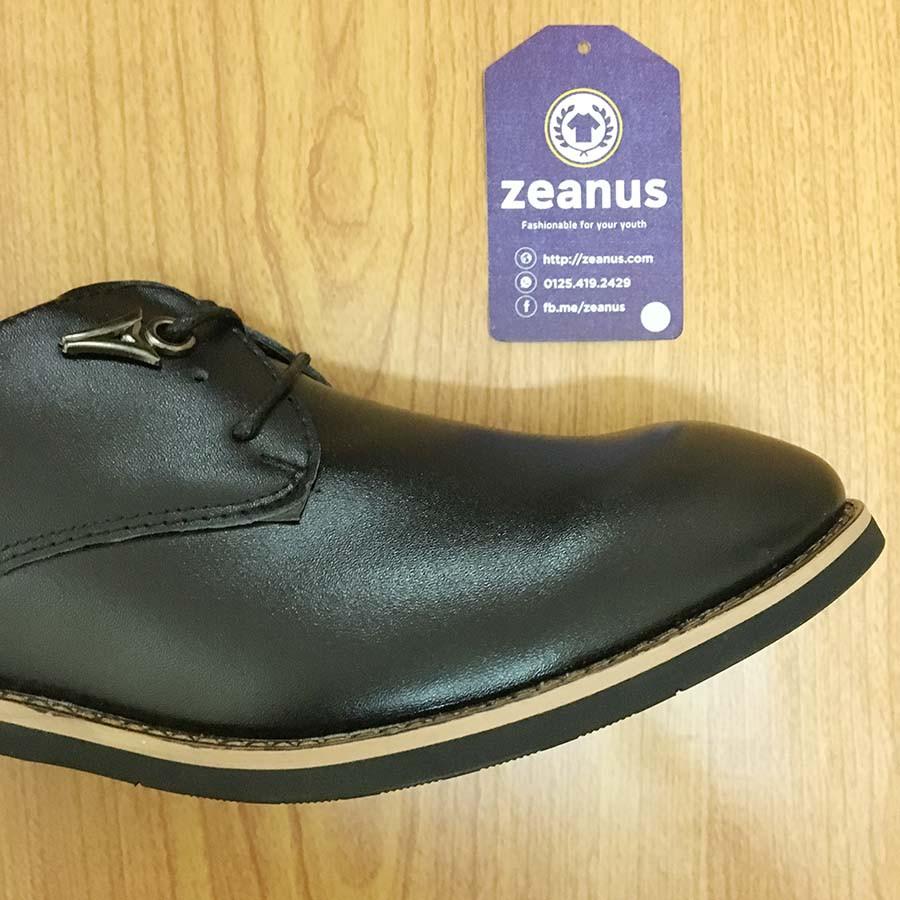 Độ bền của giày