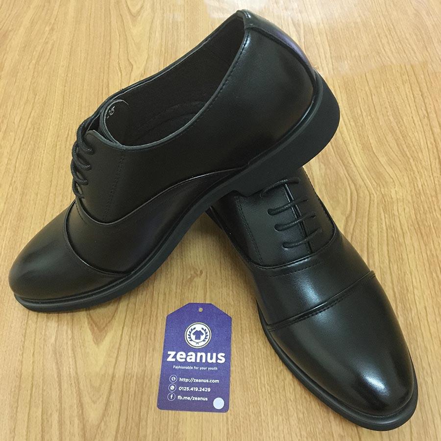 Chọn kiểu cách của giày