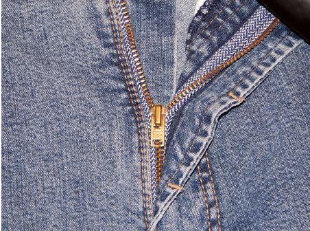 Kiểm tra Zipper